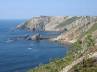 Vista del Faro