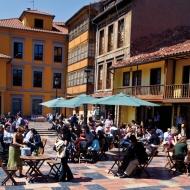 Plaza de Sabugo Aviles