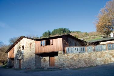 Casa Natal del Marques de Sargadelos