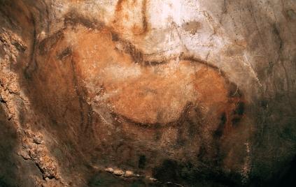 Cueva La Peña de Candamo