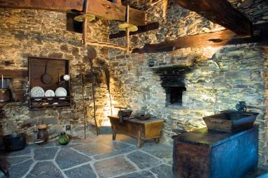 Casa Museo Marques de Sargadelos