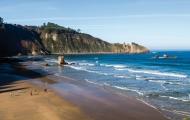 Playa El Aguilar