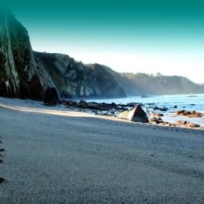 Playa de Ballota/Ruicabo